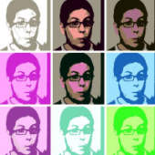 warholized me